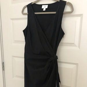 Ann Taylor Loft Petite Wrap Dress